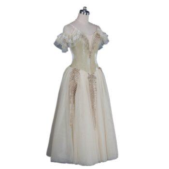 long tutu dress