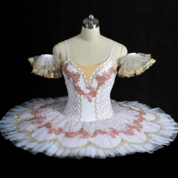 Cinderella professional tutu dress