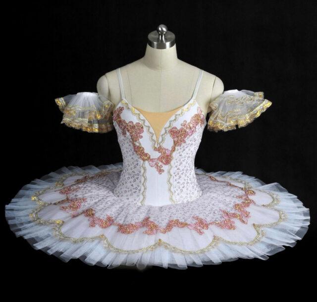 Cinderella professional tutu dress