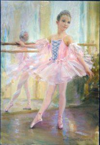 Ballet diet