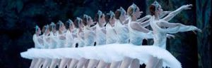 Ballet platter tutus