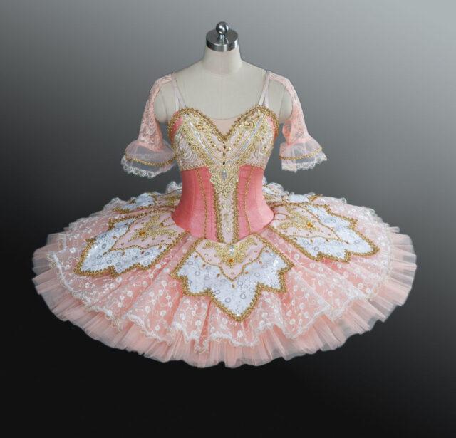 platter tutu dress