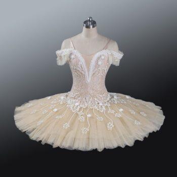 tutu platter dress