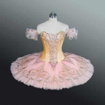 Sugar Plum pancake dress