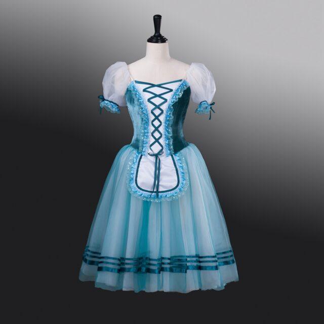 88eaecf26 Romantic Tutu Dress - Many colors available   Arabesque Life