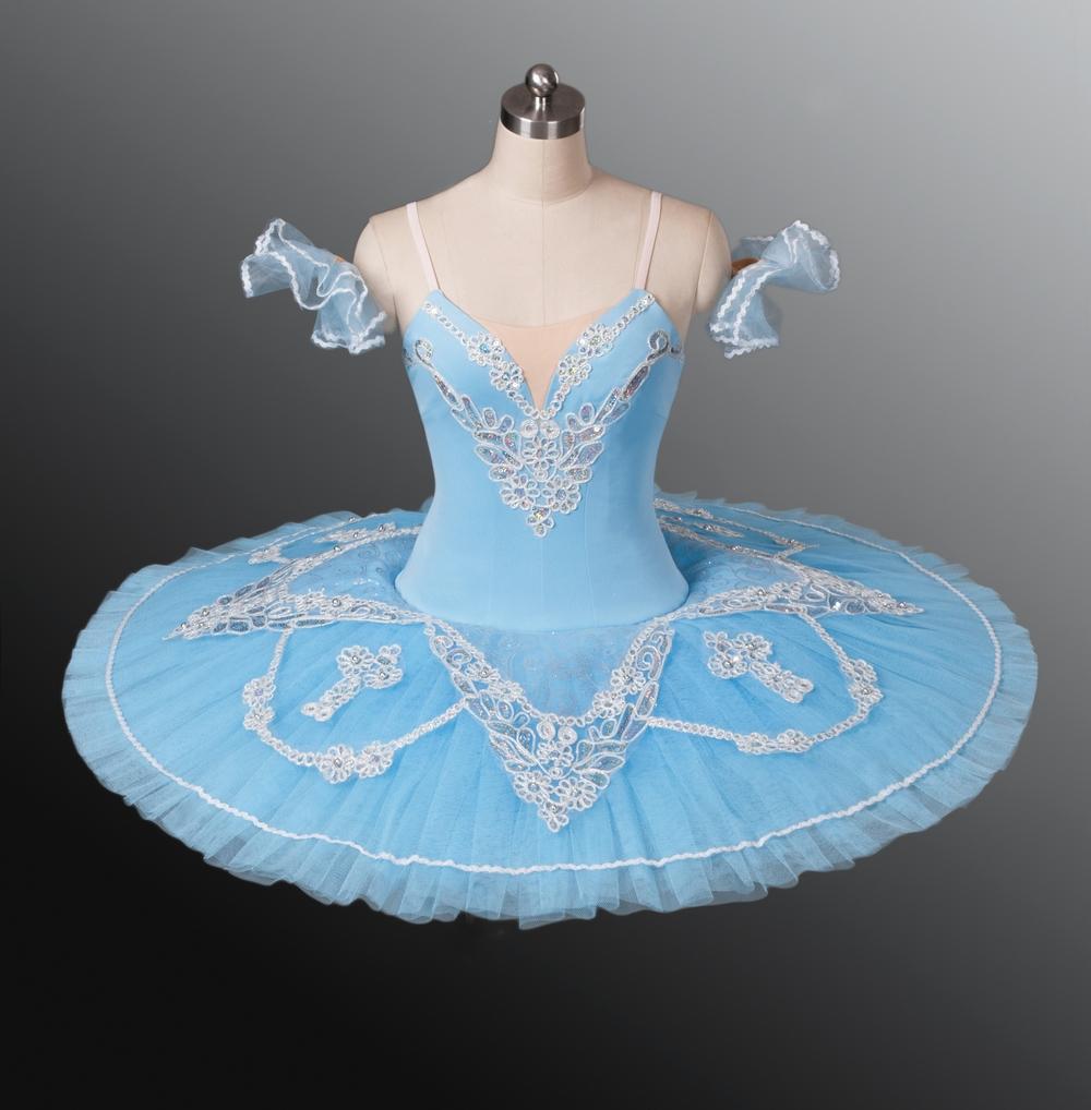 Snow Flakes Tutu Pancake Dress Arabesque Life Tutus