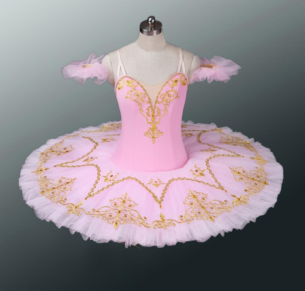 Classical Ballet Platter Tutu 6 Colors Available