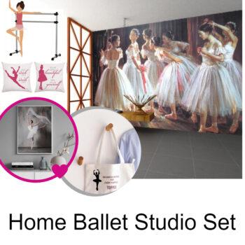 Ballet Home Studio